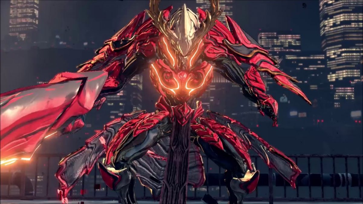 Astral Chain Diomedes Boss Fight Guide – Defeating the File 03 Boss, Tips