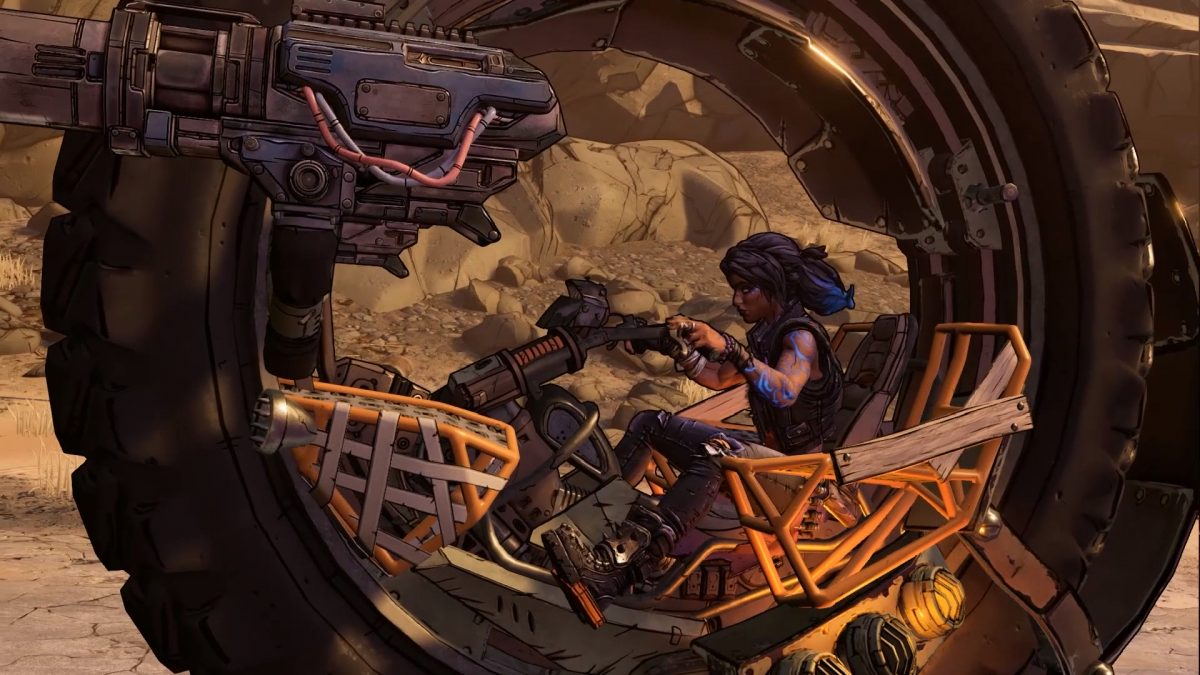 Borderlands 3 Floodmoor Basin Challenges Guide – Collectible Locations, Where to Find