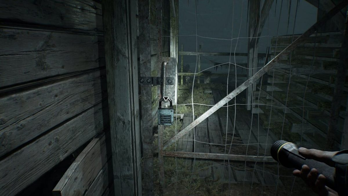 Blair Witch Sawmill Puzzle Guide – How to Unlock the Sawmill Locked Gate