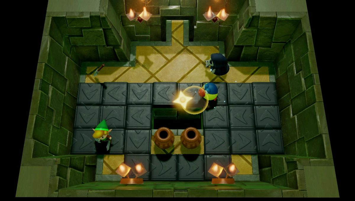 Zelda: Link's Awakening Bombs Guide – Get More Bombs, Bomb Upgrades