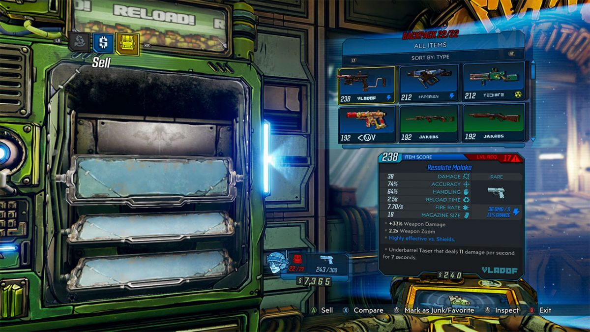 Borderlands 3 Money Farming Guide – How to Earn Money Fast, Farming Tips