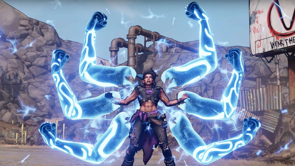 Borderlands 3 Targets of Opportunity Guide – Target Locations, How to Find