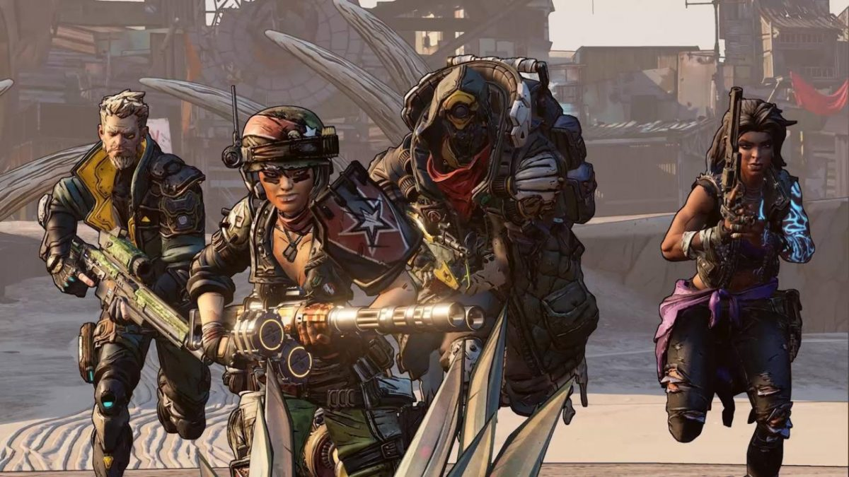Borderlands 3 Beginner Tips and Tricks – Vehicles, How to Fast Travel, Eridium, Best Weapons