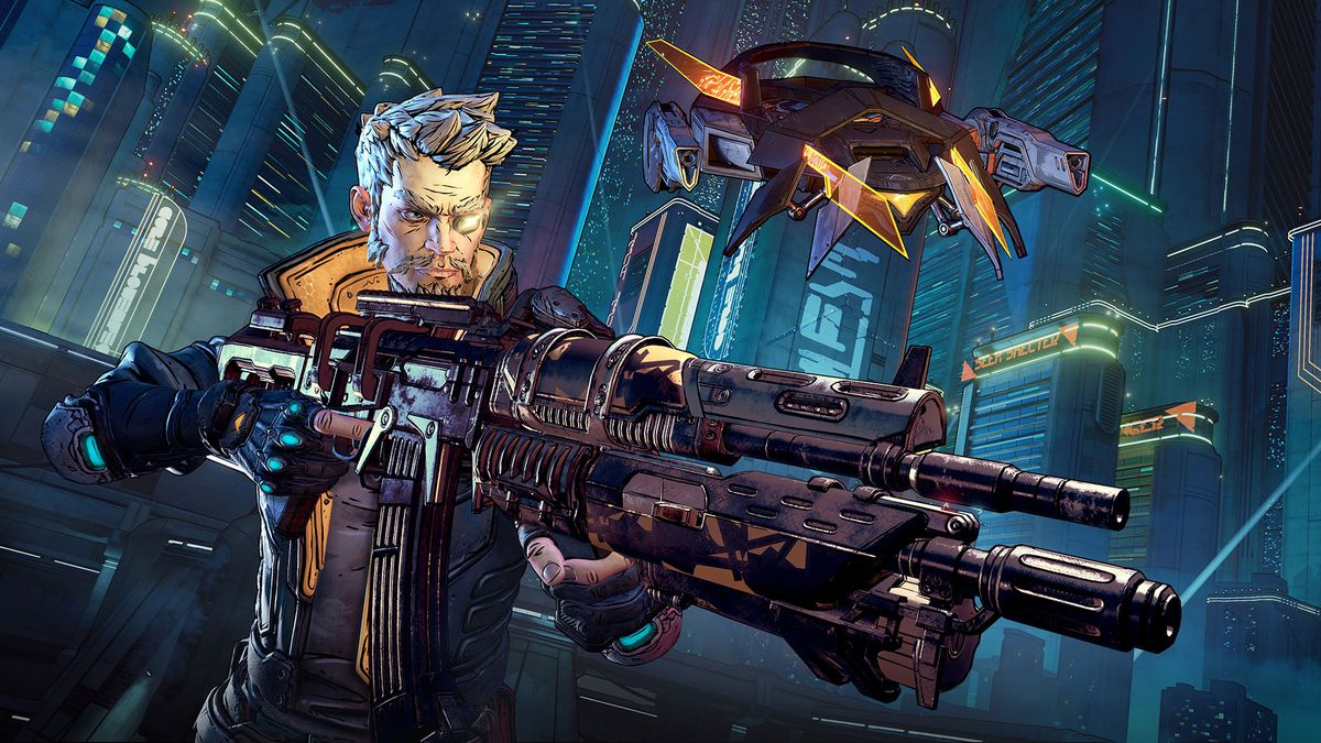 Borderlands 3 Zane Builds Guide – Recommended Skills, Augmentations, How to Play