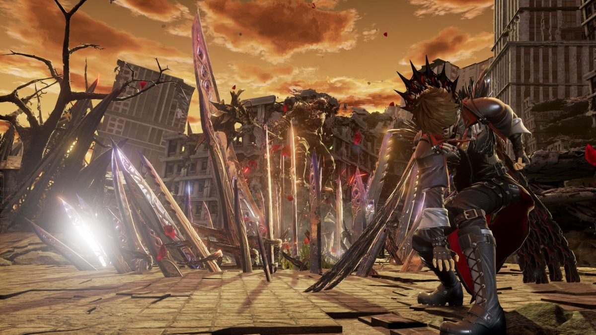 Code Vein Blood Codes Guide – Unlocking New Blood Codes, Abilities