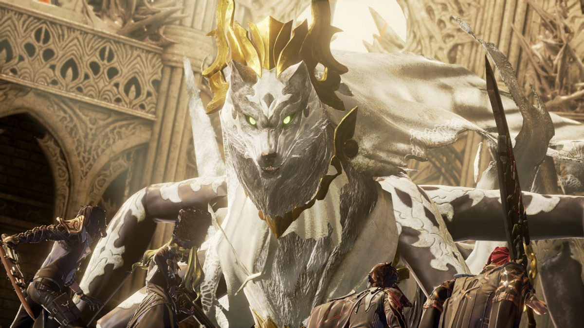 Code Vein Bosses Guide
