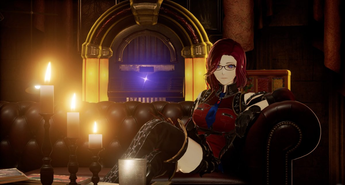 Code Vein Death Guide – What Is Lost After Dying, Recovering Haze, Hot Spring