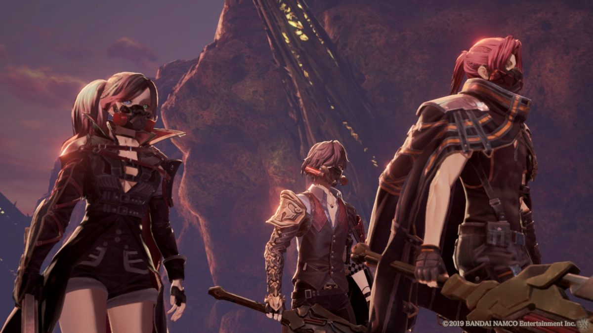 Code Vein Haze Farming Guide – Get 8000 Haze in a Single Run