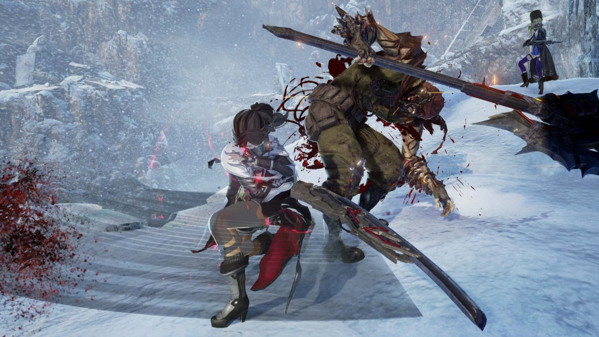 How to Heal in Code Vein
