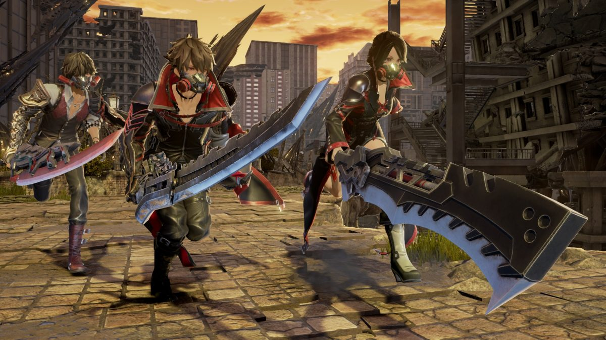Code Vein Ichor Guide – Uses, How to Replenish