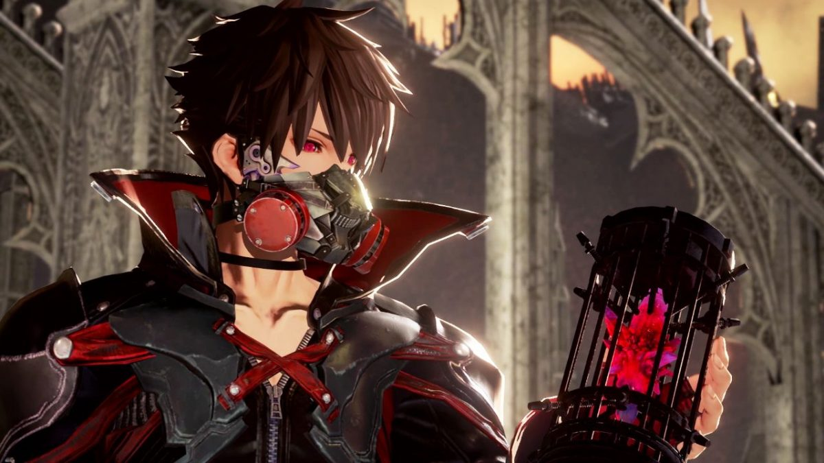 Code Vein Key Items Guide – Item Uses, Locations