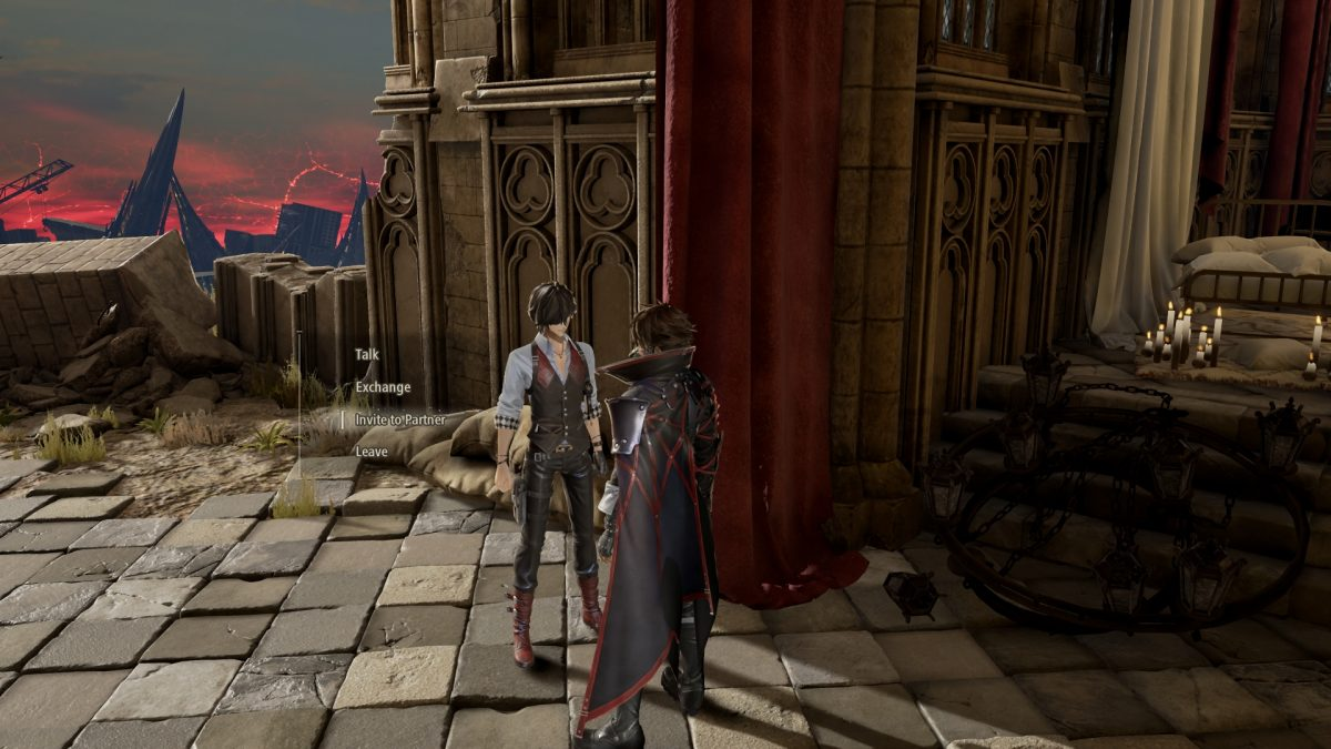 Code Vein Merchants Locations and Inventory Guide