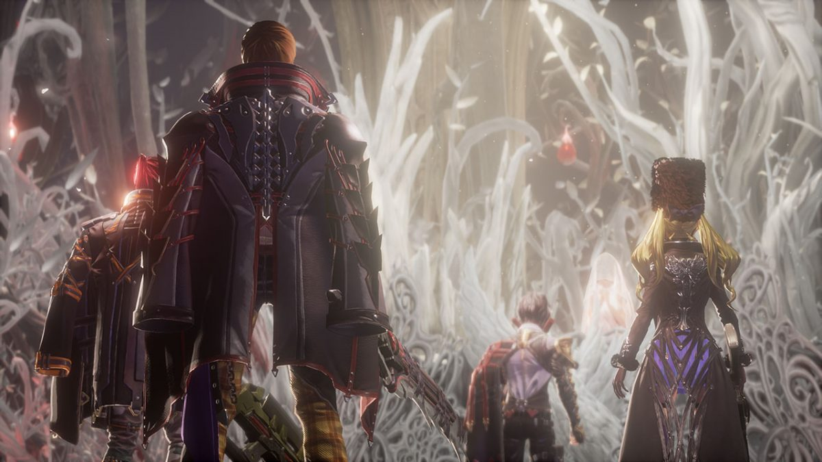 Code Vein Mistles Locations Guide