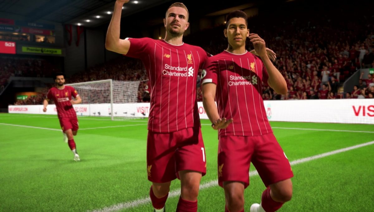 FIFA 20 Crossing Tips – How to Master Crossing, Types of Crosses