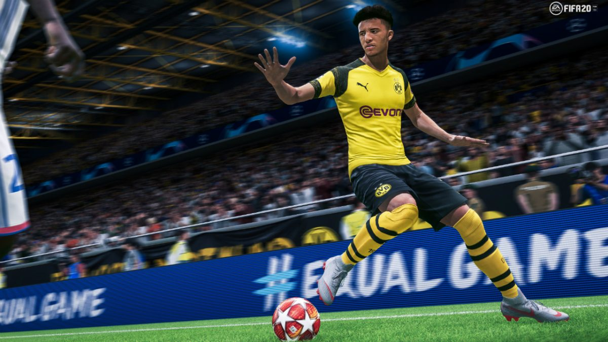 FIFA 20 Defending Tips – Best Formations, Tips and Strategies