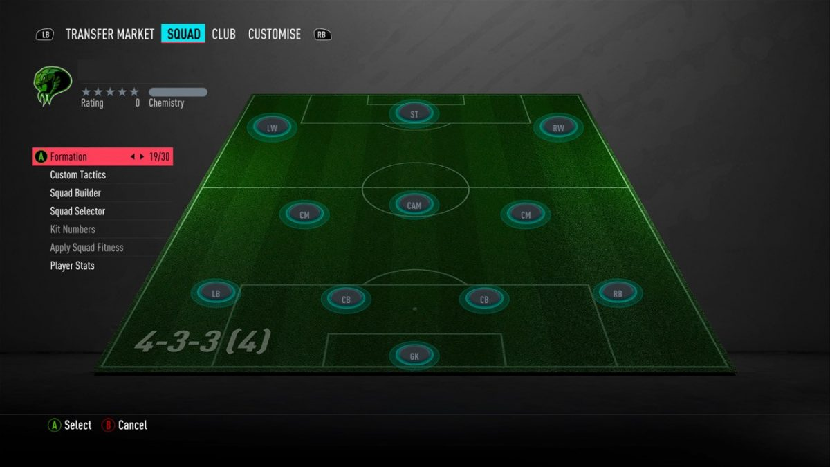 FIFA 20 Defense Formations Guide – Defending Formations, Tips