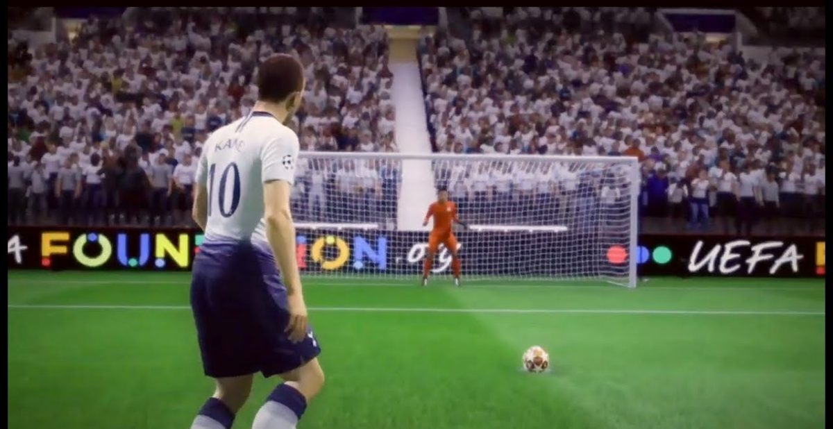 The Only FIFA 20 Free Kicks Guide You'll Need