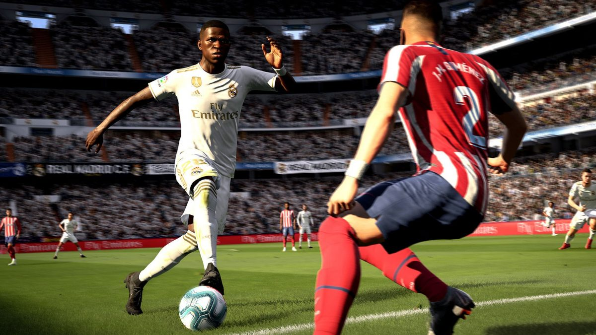 FIFA 20 Best Defenders, FIFA 20 DirectX 12 Render Error Fix