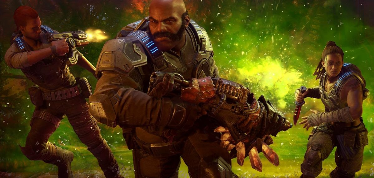 Gears 5 Escape Mode Guide – How to Complete Levels, Tips and Tricks