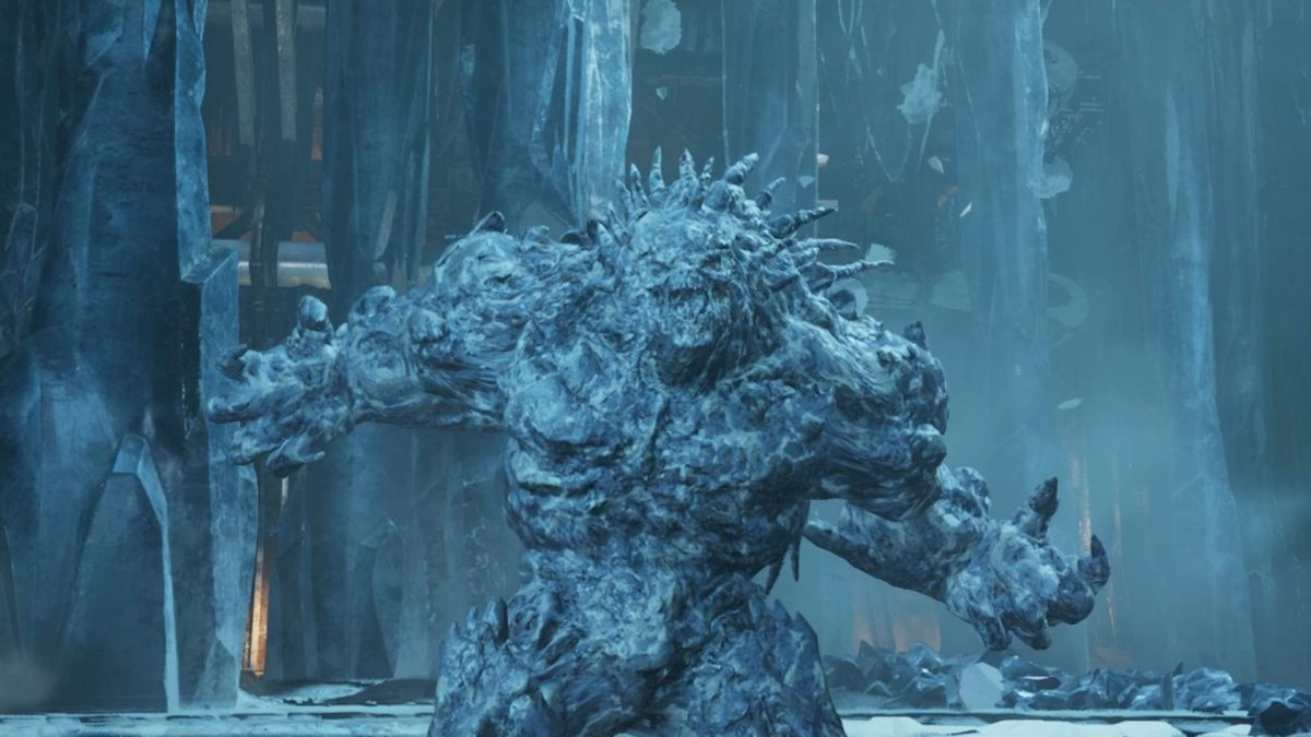 Gears 5 Matriarch Boss Fight Guide – How to Kill the Matriarch