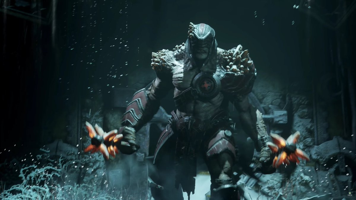 Gears 5 Warden Boss Guide – How to Defeat the Wardens, Useful Strategies