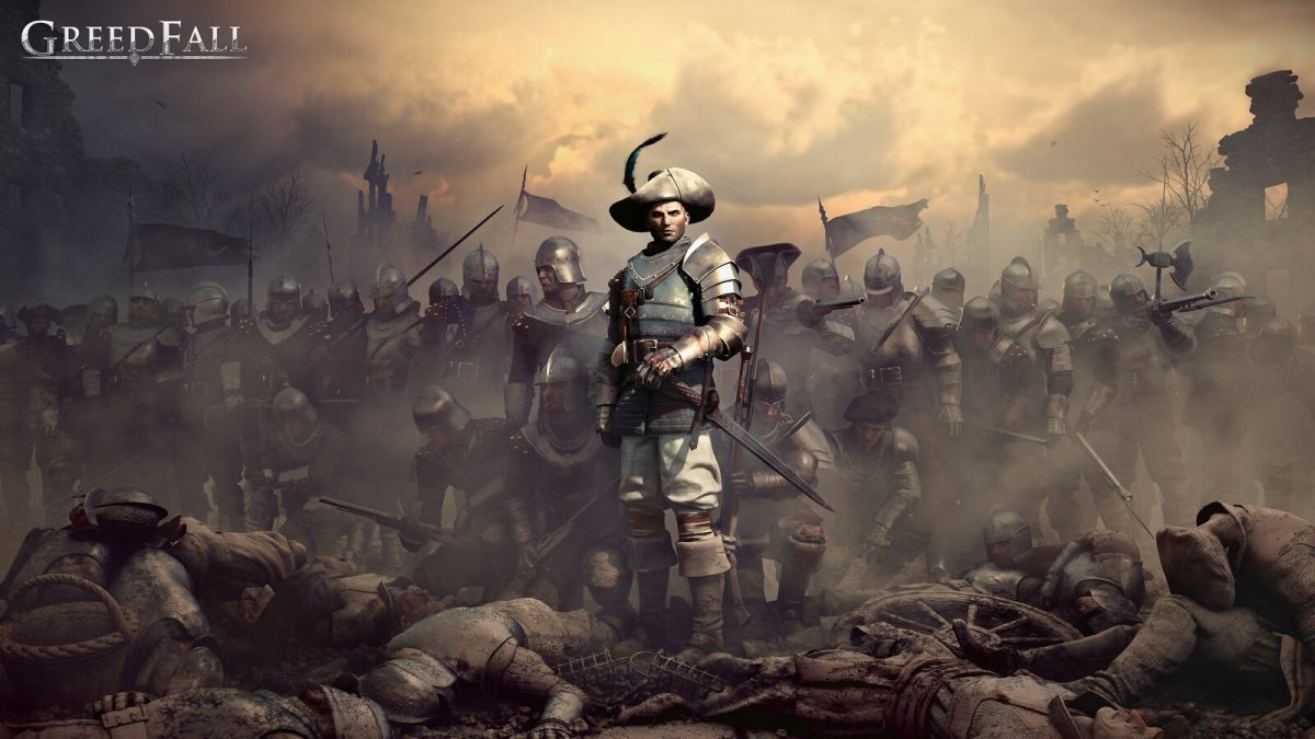 Greedfall Companions Locations Guide – How to Find and Recruit All Companions