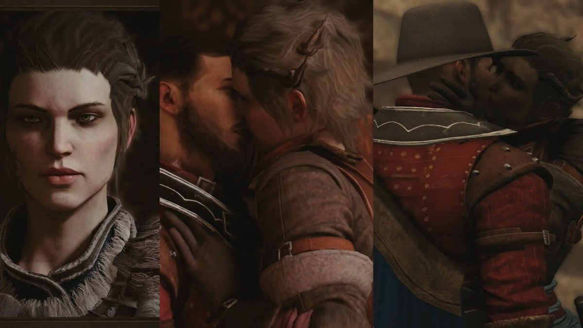 Greedfall Romance and Relationships