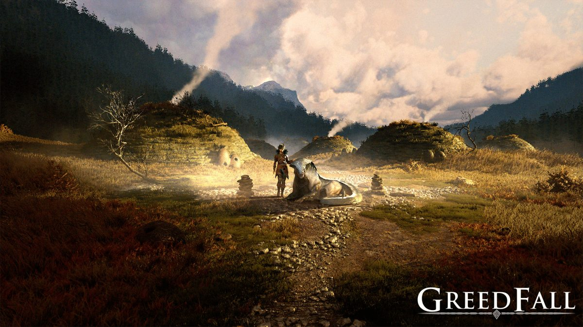 Greedfall Skills and Skill Trees Guide