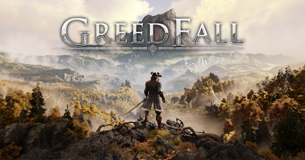 Greedfall Review: Perfect Rebound After Skyrim