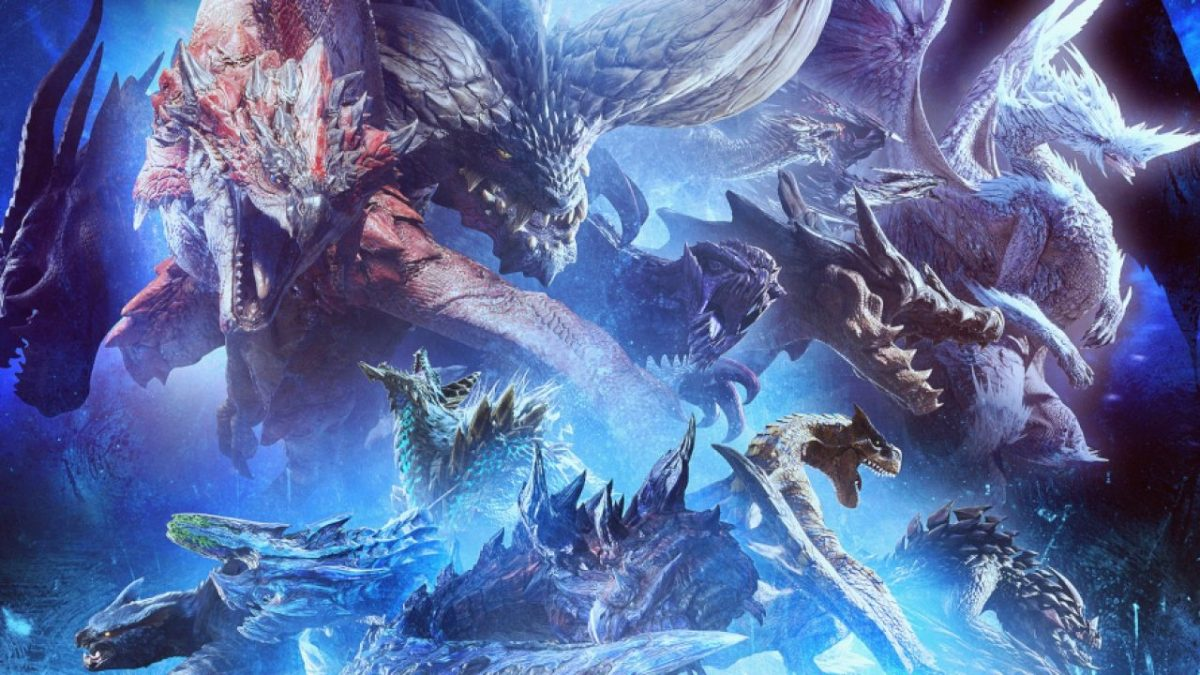 Monster Hunter: World Iceborne Endgame Guide