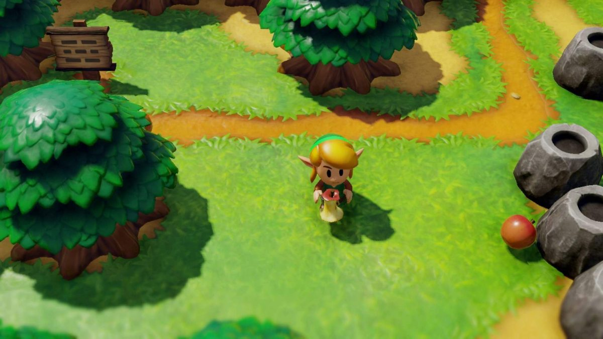 Zelda: Link's Awakening Trading Sequence, Quest Items, and Rewards Guide