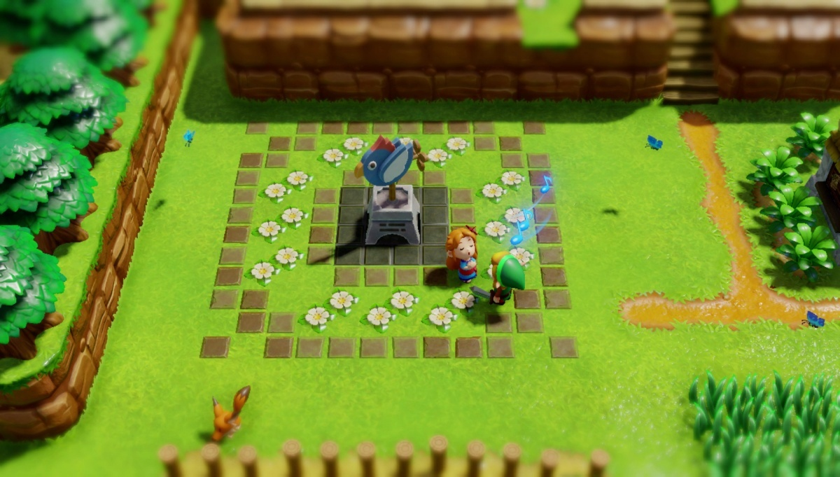 The Legend of Zelda: Link's Awakening Rupees Farming Guide