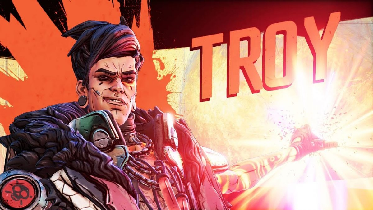 Borderlands 3 The Great Vault Walkthrough Guide – Defeat Troy