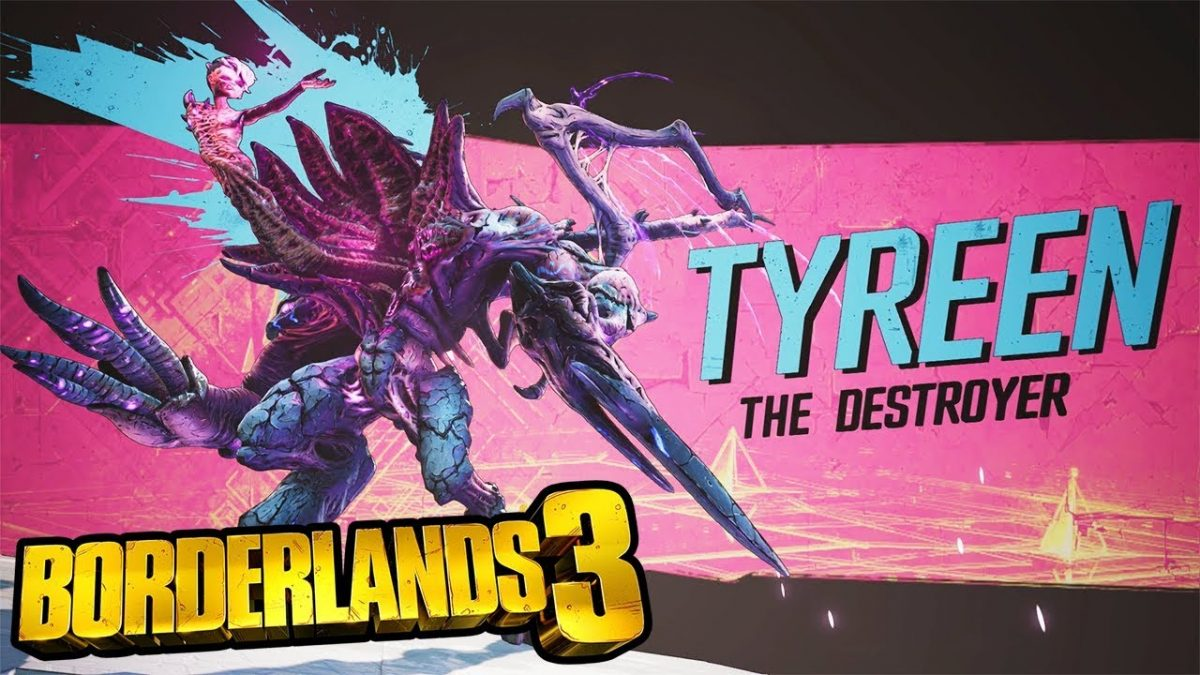 Borderlands 3 Divine Retribution Walkthrough