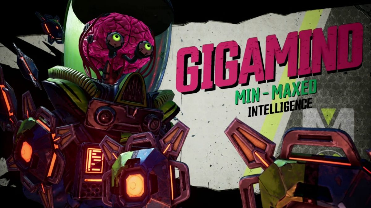 Borderlands 3 Hostile Takeover Walkthrough – Defeat Maliwan Gigamind Boss
