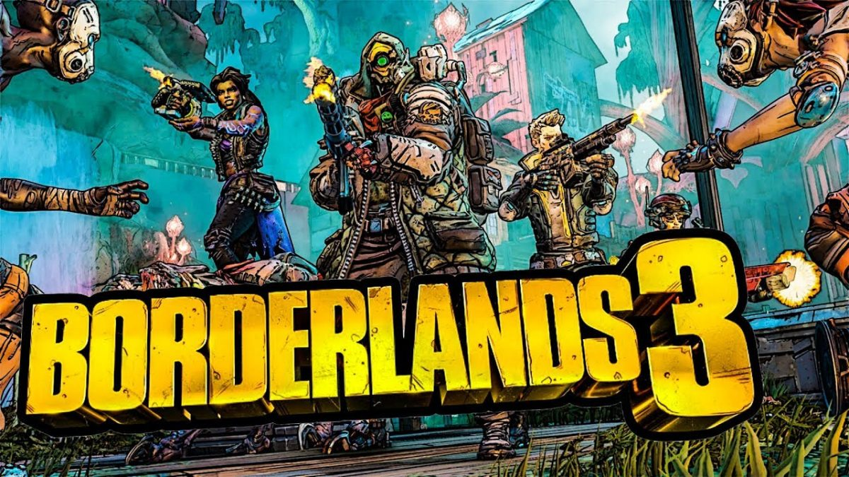 Borderlands 3 From the Ground Up Walkthrough – Find Sun Smasher Chief