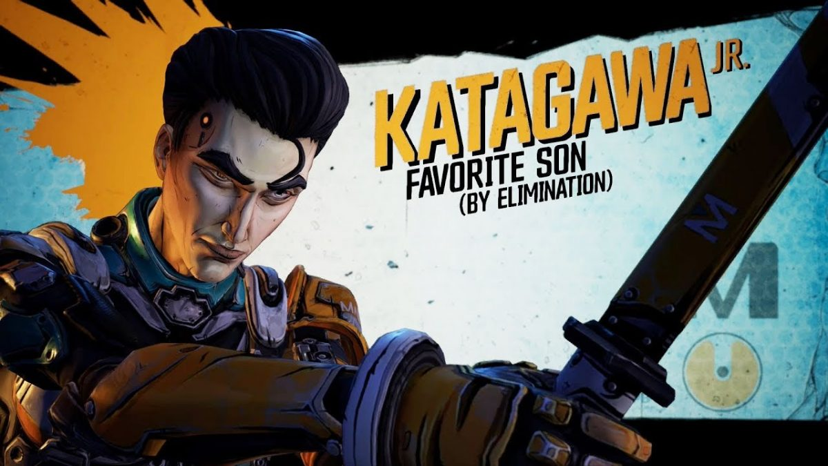 Borderlands 3 Atlas at Last Walkthrough Guide – How to Complete, Defeat Katagawa Jr