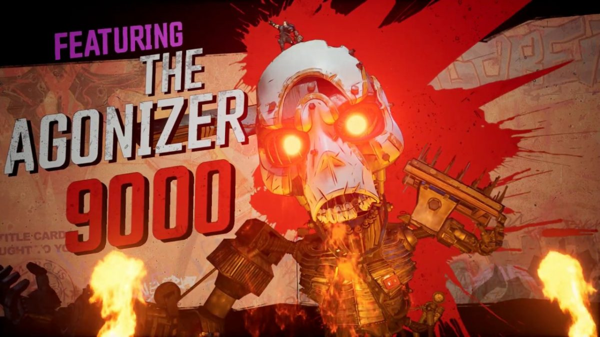 Borderlands 3 Blood Drive Walkthrough Guide – Rescue Tannis, Defeat Agonizer 9000