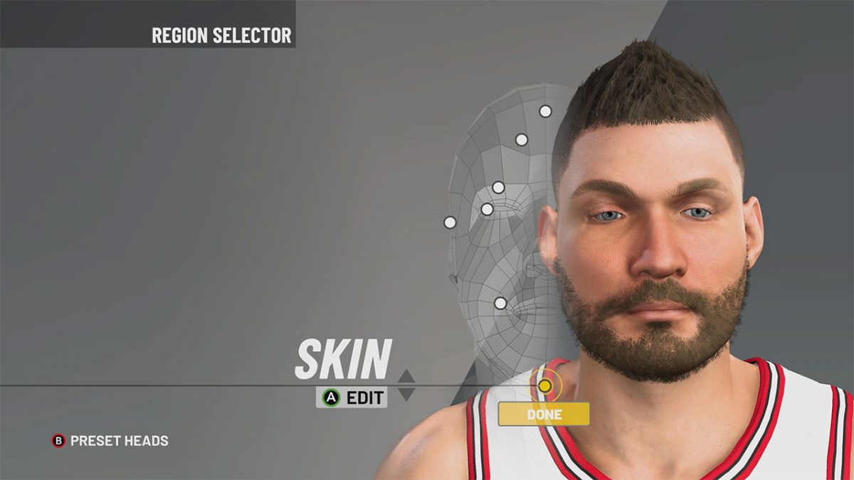 NBA 2K20 Face Scan Guide – How to Use the Face Scan App, Upload Your Photos