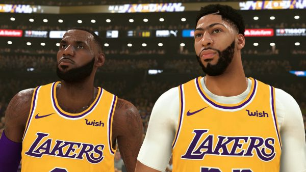 NBA 2K20 Review, Can You Ignore the Greed?