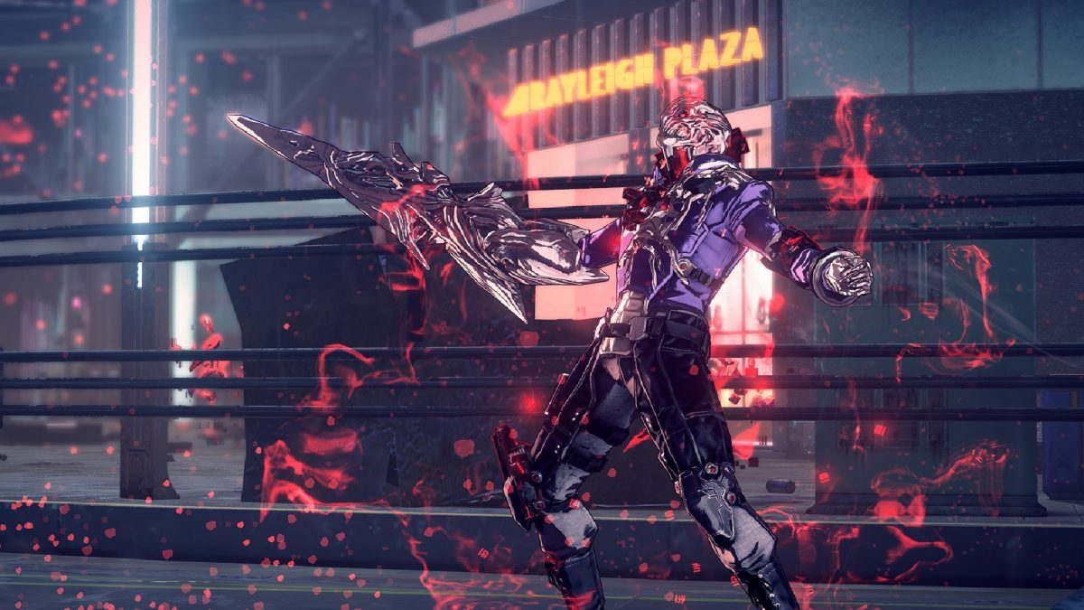 Astral Chain Salvage Farming Guide