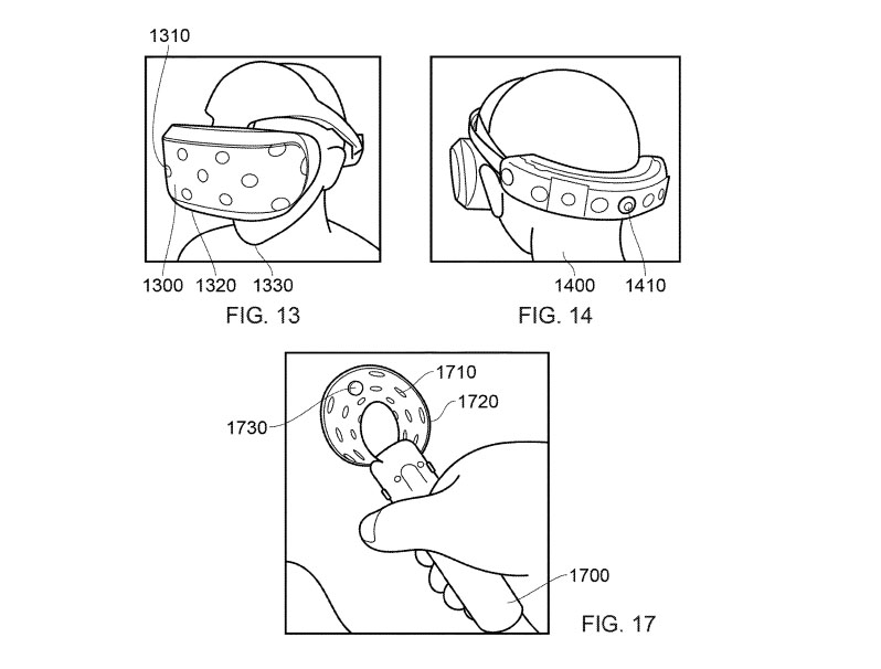 New PS VR Patent Could Be Destined For Playstation 5
