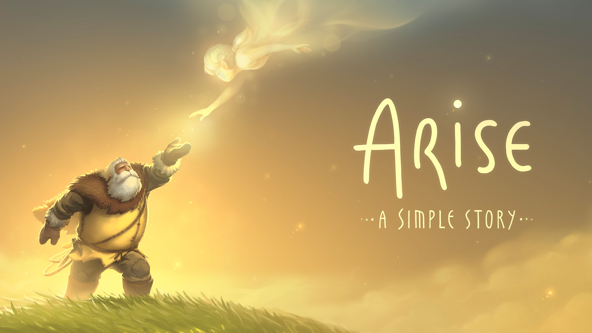 Arise: A Simple Story Dev Discuss Epic Games Store Exclusivity, Competition is Good