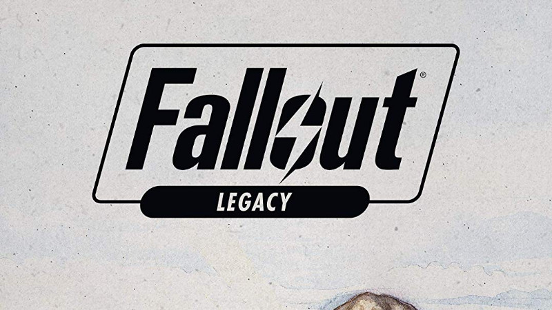 A Fallout Legacy Collection With 6 Games Could Be On The Way