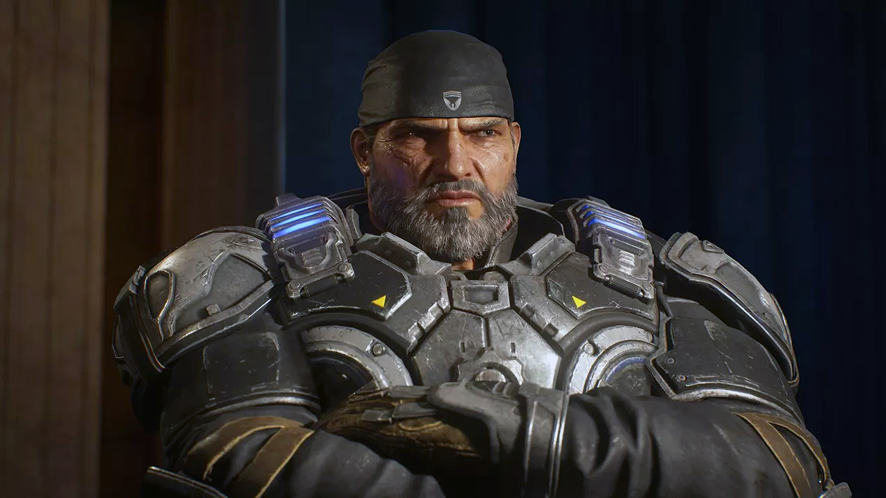 Gears 5 Quitters Get Banned For Almost Two Years