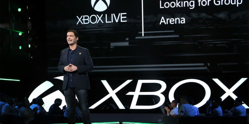 Mike Ybarra is Joining Activision Blizzard?