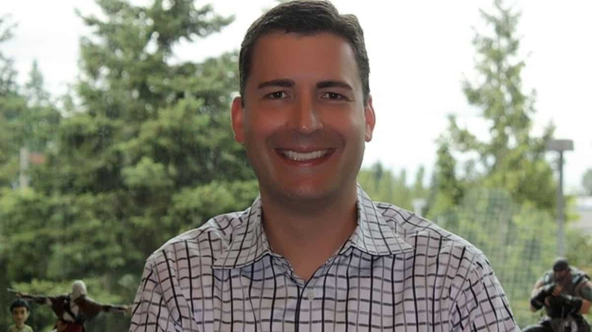 Mike Ybarra Is The New Executive Vice President Of Blizzard