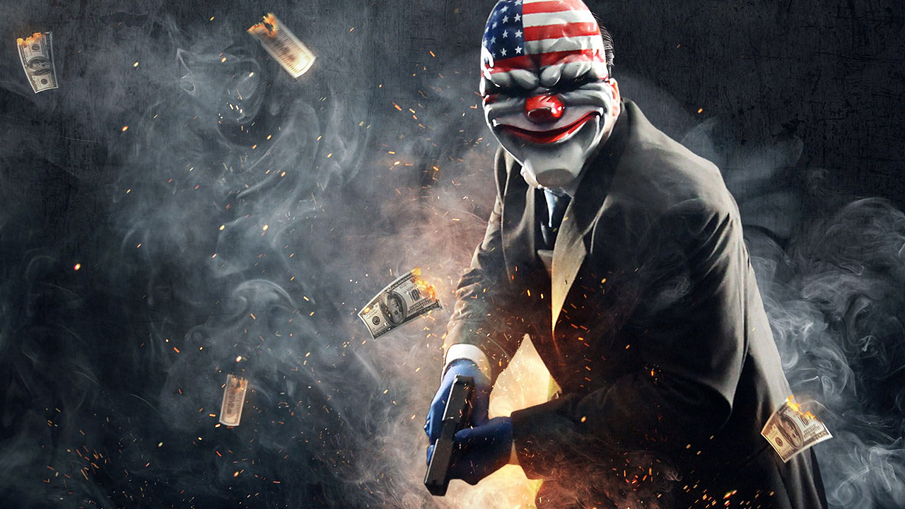 Payday 3 Expected To Release Sometime In 2022 Or 2023