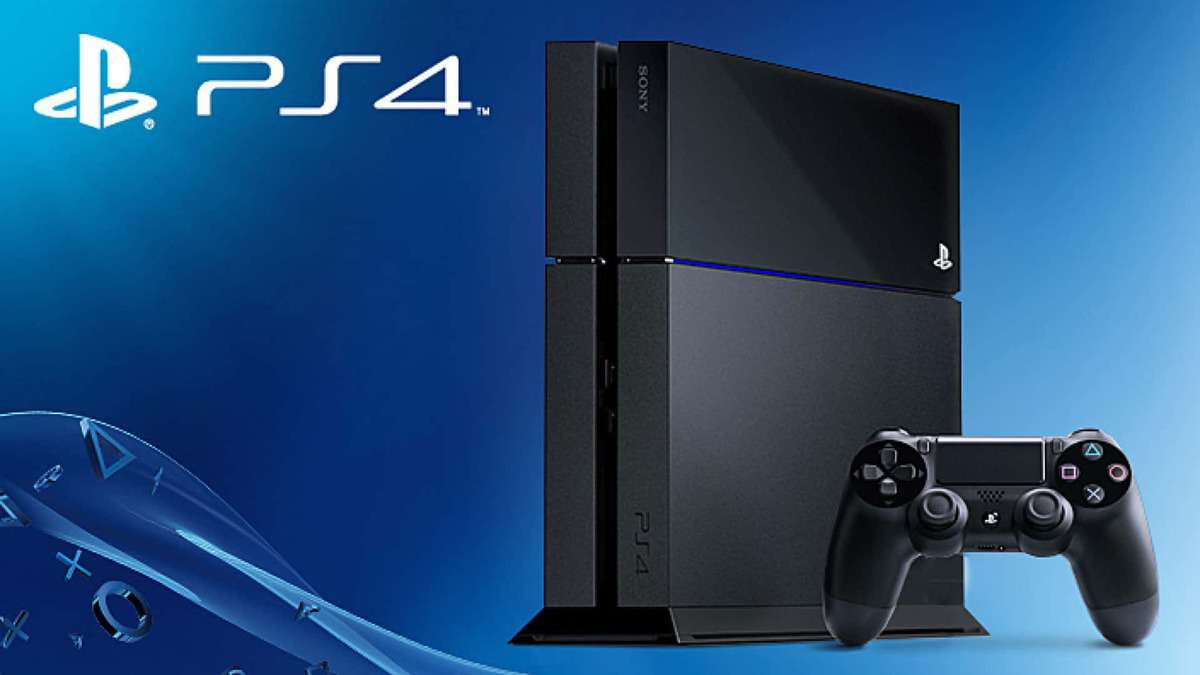 PlayStation 4 Is Already The Second Most Sold Home Console In History
