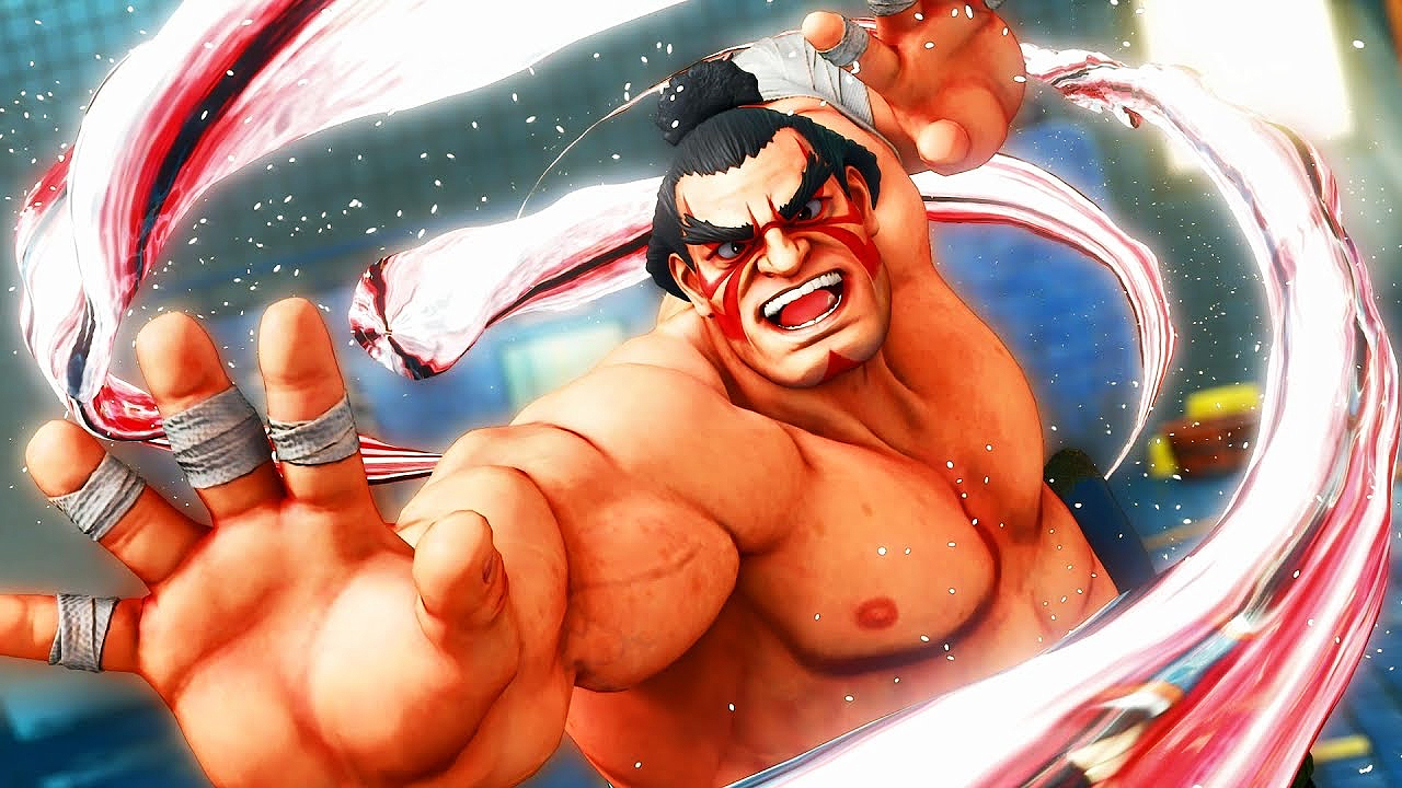Street Fighter 5 About To Receive Two New Characters